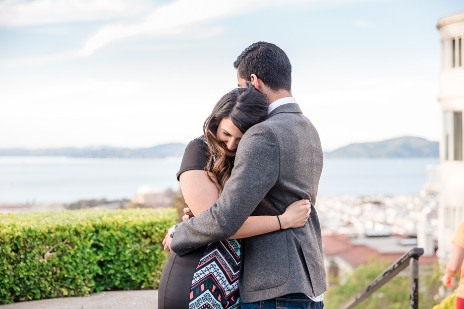 SF Presidio proposal