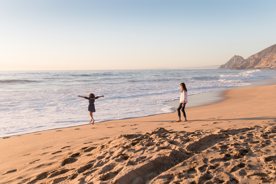 Montara family photos
