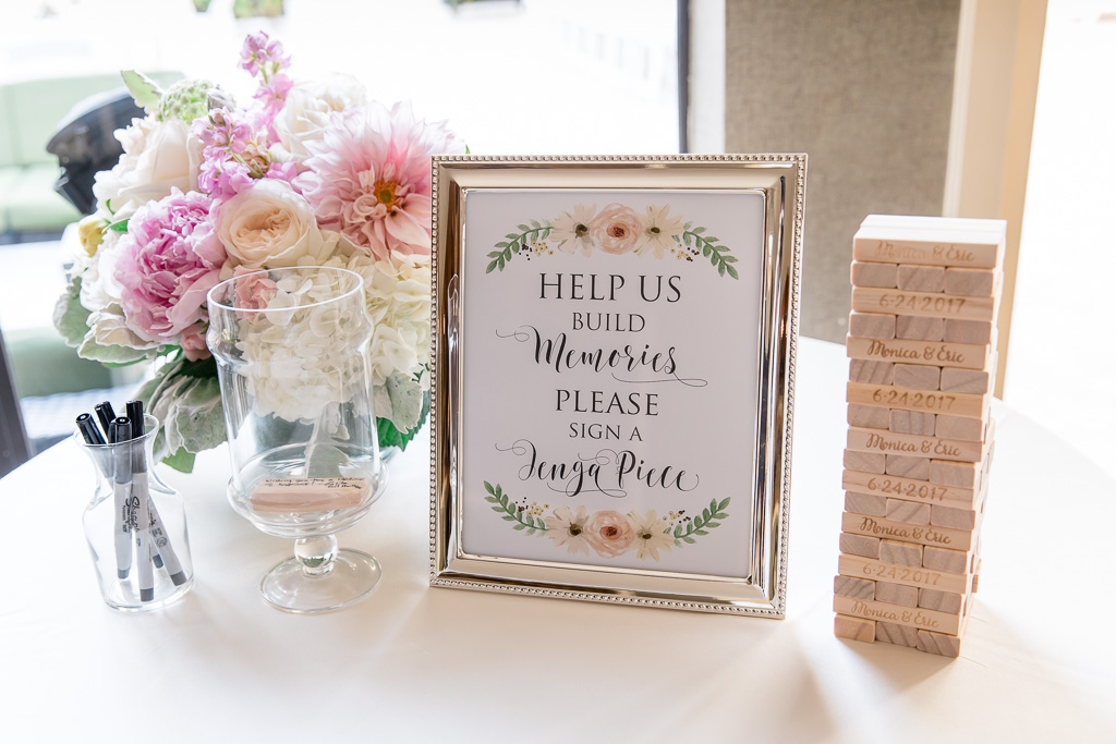 cute wedding welcome signs