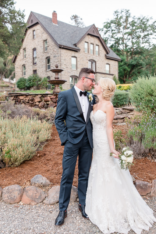 elliston mansion wedding sunol