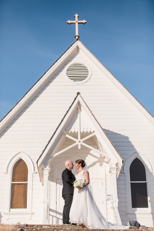 cute little chapel in the Bay Area to get married at