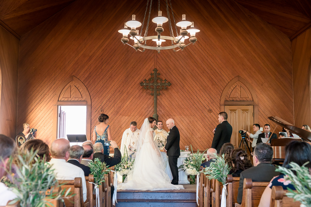 perfect tiny church to get married in