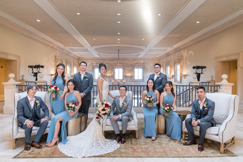 Pleasanton Asian wedding