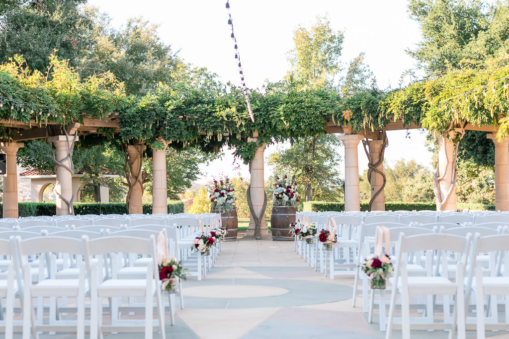 Bay Area upscale wedding venue