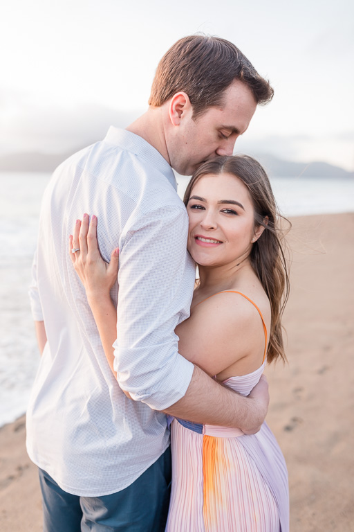 Bay Area engagement photos